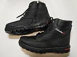 Ботинки Мужские теплые 42 р 27.5 см, фото 3