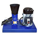 Гранулятор ГКМ-100 (380V), до 40 кг\час, фото 4