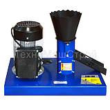 Гранулятор ГКМ-100 (380V), до 40 кг\час, фото 5