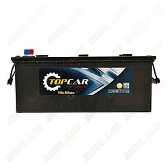Грузовой аккумулятор TOP CAR Premium 140Ah L+ 850A