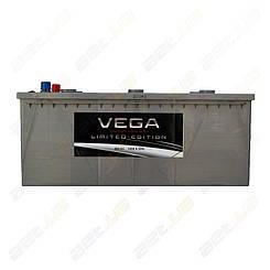 Грузовой аккумулятор Vega Limited Edition 200Ah L+ 1450A