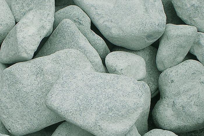 Камінь Талько-хлорит обвалованый 20 кг (Карелія)