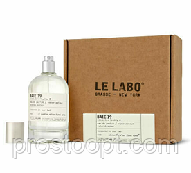 Парфюмерная вода унисекс Le Labo Baie 19 (Original Quality)