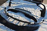 Обвес BMW X5 F15 стиль M-Performance под обычные бампера, фото 8