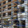 Леса строительные рамные безопасные фасадные, фото 6