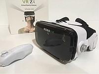 3D Очки виртуальной реальности с наушниками VR BOX Z4/6769