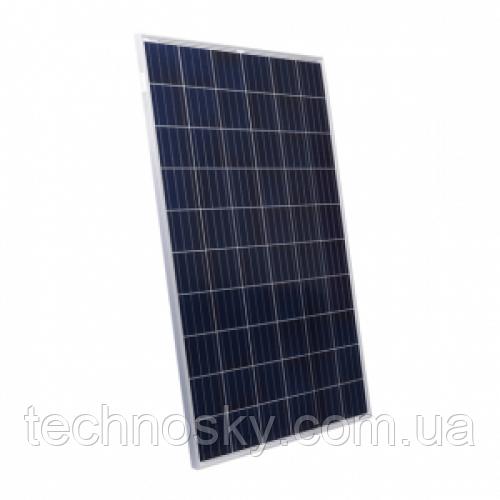 Солнечная поликристаллическая батарея Risen RSM60-6-280P 5BB 280Вт 24В