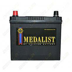 Аккумулятор Medalist 55B24RS 45Ah JL+ 430A