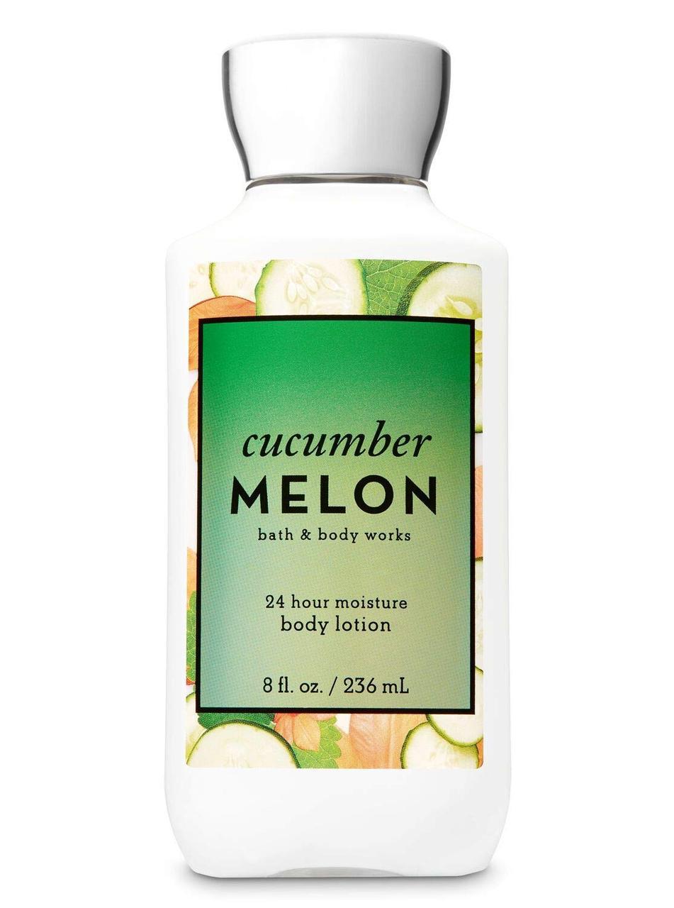 Лосьон для тела Bath&Body Works Cucumber Melon Body Lotion 236 мл