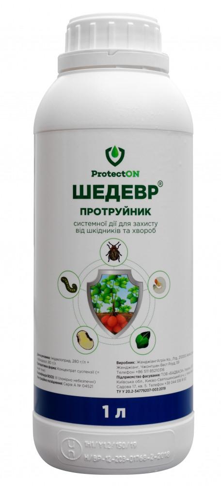 Протруйник Шедевр к.с. (1 л), ProtectON