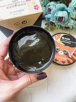 Гидрогелевые патчи для кожи вокруг глаз Sersanlove  Black Gold Caviar Eye Mask  с   черной икрой
