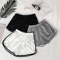 Летние шорты короткие женские