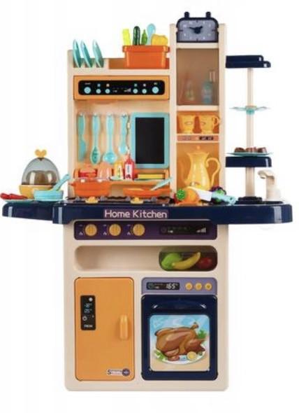 Игровой набор детской кухни Modern Kitcen на 65 предметов