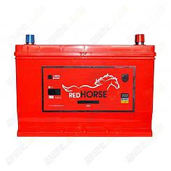 Аккумулятор Red Horse Professional Asia 95Ah JR+ 780A
