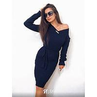 Платье женское вязаное 30309