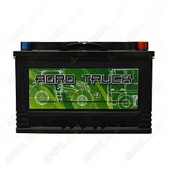 Автомобильный аккумулятор Agro Truck 120Ah R+ 800A