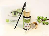 Масло листьев усьмы Активатор роста волос + Подарок (флакон с, фото 1