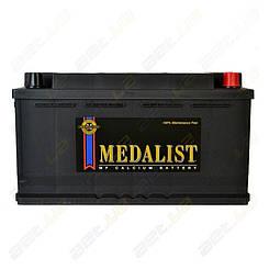 Аккумулятор Medalist 100Ah R+ 830A