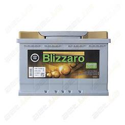Аккумулятор Blizzaro EFB S&S 72Ah R+ 680A
