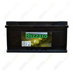 Аккумулятор Blizzaro Trendline 100Ah R+ 860A (низкобазовый)