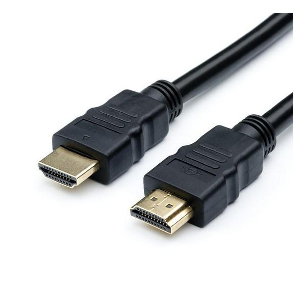Кабель HDMI (тато) = HDMI (тато) 5 м ATcom 17393