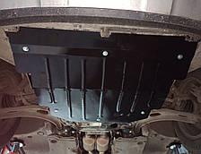 Защита двигателя Volkswagen Atlas (2016-2020) Автопристрій