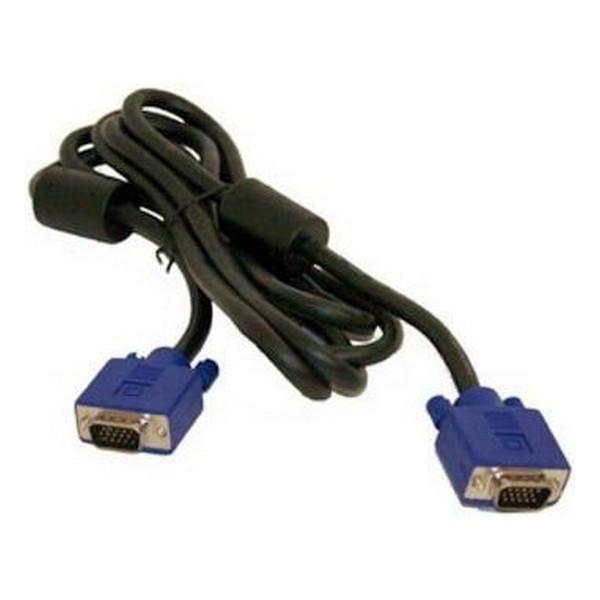Кабель VGA (тато) = VGA (тато) 3 м ATcom 15262