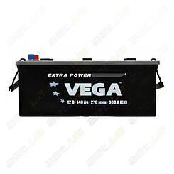 Грузовой аккумулятор Vega 140Ah L+ 900A (EN)