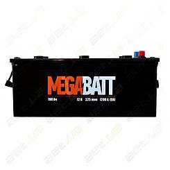 Грузовой аккумулятор MegaBatt 190Ah L+ 1200A