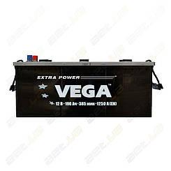 Грузовой аккумулятор Vega 190Ah L+ 1250A