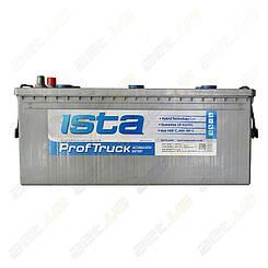 Грузовой аккумулятор Ista 190Ah L+ 1150A