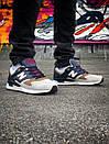 Мужские замшевые кроссовки New Balance 530 Encap, две модели, фото 4