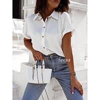 Блуза женская стильная летняя 58880