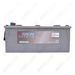 Аккумулятор Grom 192Ah L+ 1350A