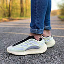 Мужские стильные кроссовки Adidas Yeezy Boost 700 V3, два цвета, фото 7