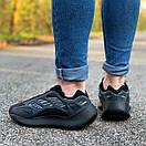 Мужские стильные кроссовки Adidas Yeezy Boost 700 V3, два цвета, фото 8
