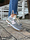 Женские кроссовки New Balance 574 из замша, 4 цвета, фото 8