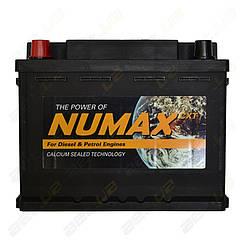 Аккумулятор Numax 60Ah L+ 500A