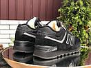 Зимние замшевые кроссовки New Balance, 4 цвета, фото 5