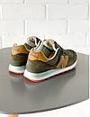 Женские кроссовки New Balance 574 из замша, два цвета, фото 5