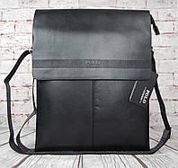 Большая сумка Polo под формат А4 Размер 36 на 28 КС95-1, фото 1