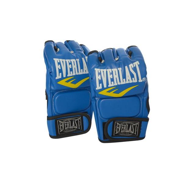 Боксерские перчатки MS 2108 12 размер Blue (208040)