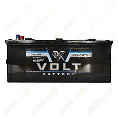 Аккумулятор Volt 190Ah L+ 1250A (EN)