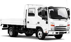 Преимущества легких грузовиков JAC N56, Джак Н56