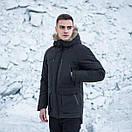 Мужской комплект парка Pobedov «seniora udacha»+штаны Pobedov trousers Vibukh (4 цвета), фото 3
