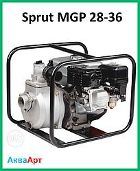 Sprut MGP 28-36