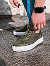 Мужские стильные кроссовки, два цвета, фото 3