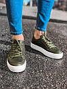 Мужские стильные кроссовки, два цвета, фото 5