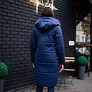 """Женское пальто-одеяло Pobedov """"Mi-mi-mi"""", два цвета, фото 2"""