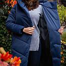 """Женское пальто-одеяло Pobedov """"Mi-mi-mi"""", два цвета, фото 3"""